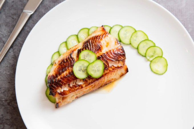 Broiled Miso Black Cod 2 | The Missing Lokness