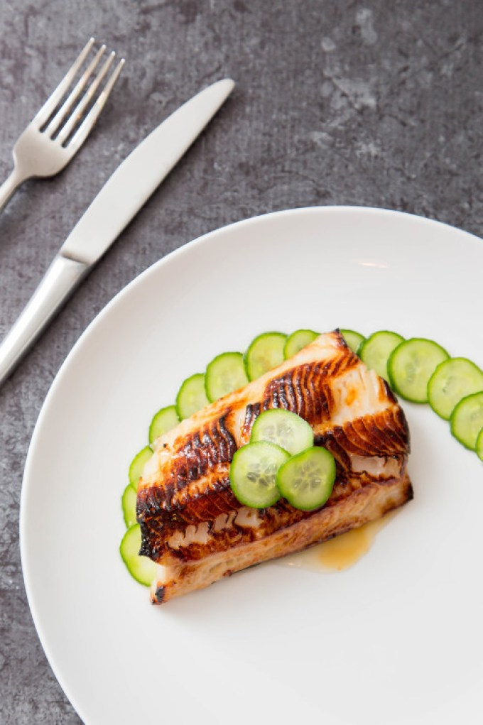 Broiled Miso Black Cod 3 | The Missing Lokness
