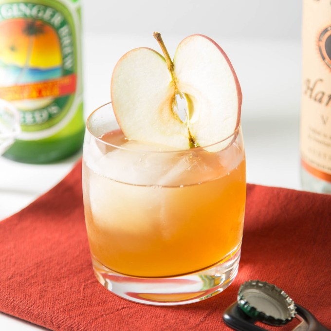 Cider Mule | The Missing Lokness