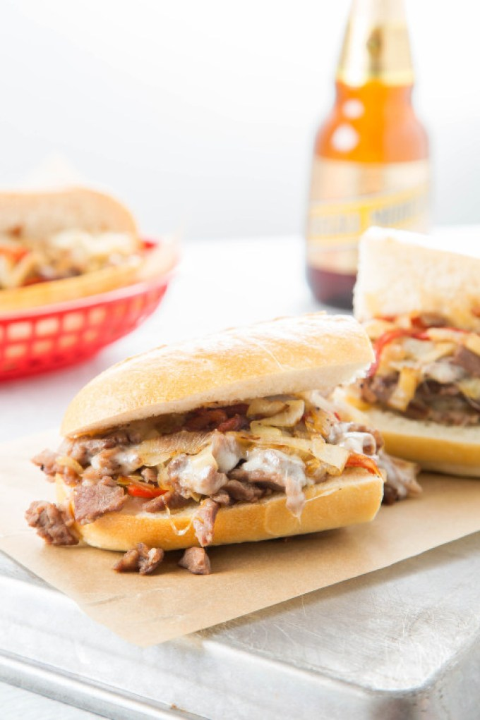 Philly Cheesesteak 3 | The Missing Lokness