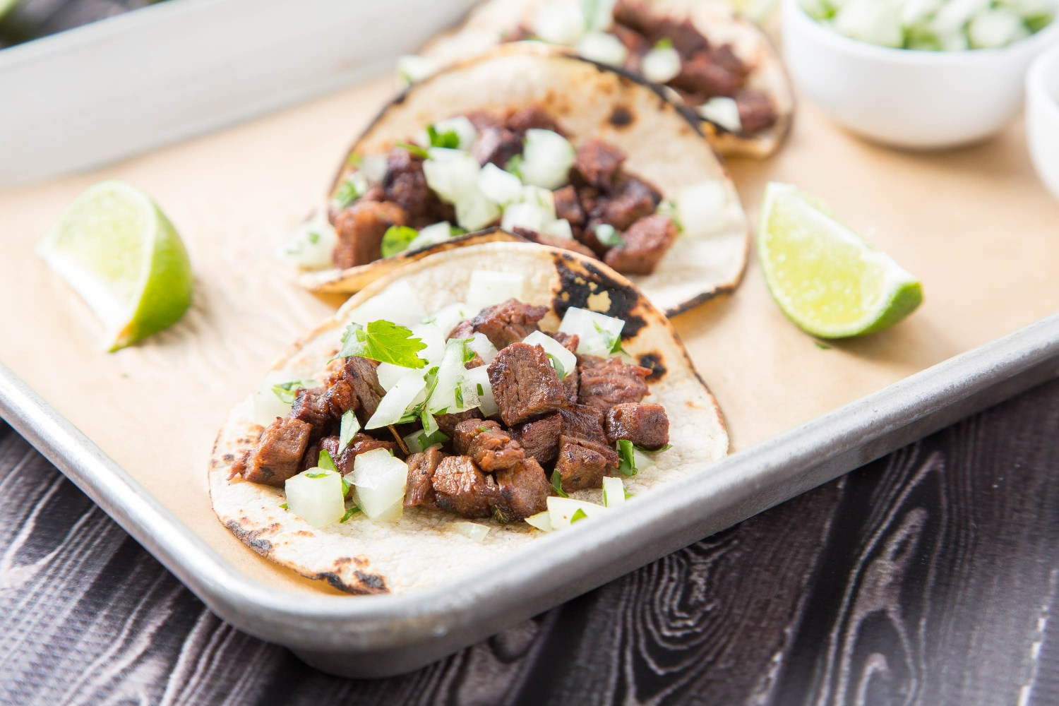 Steak Tacos 4| The Missing Lokness
