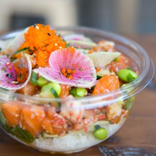 Los Angeles: The Poke Shack
