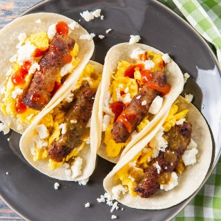 The Easiest Breakfast Tacos #breakfast #tacos #egg #breakfastrecipe #easyrecipe | The Missing Lokness