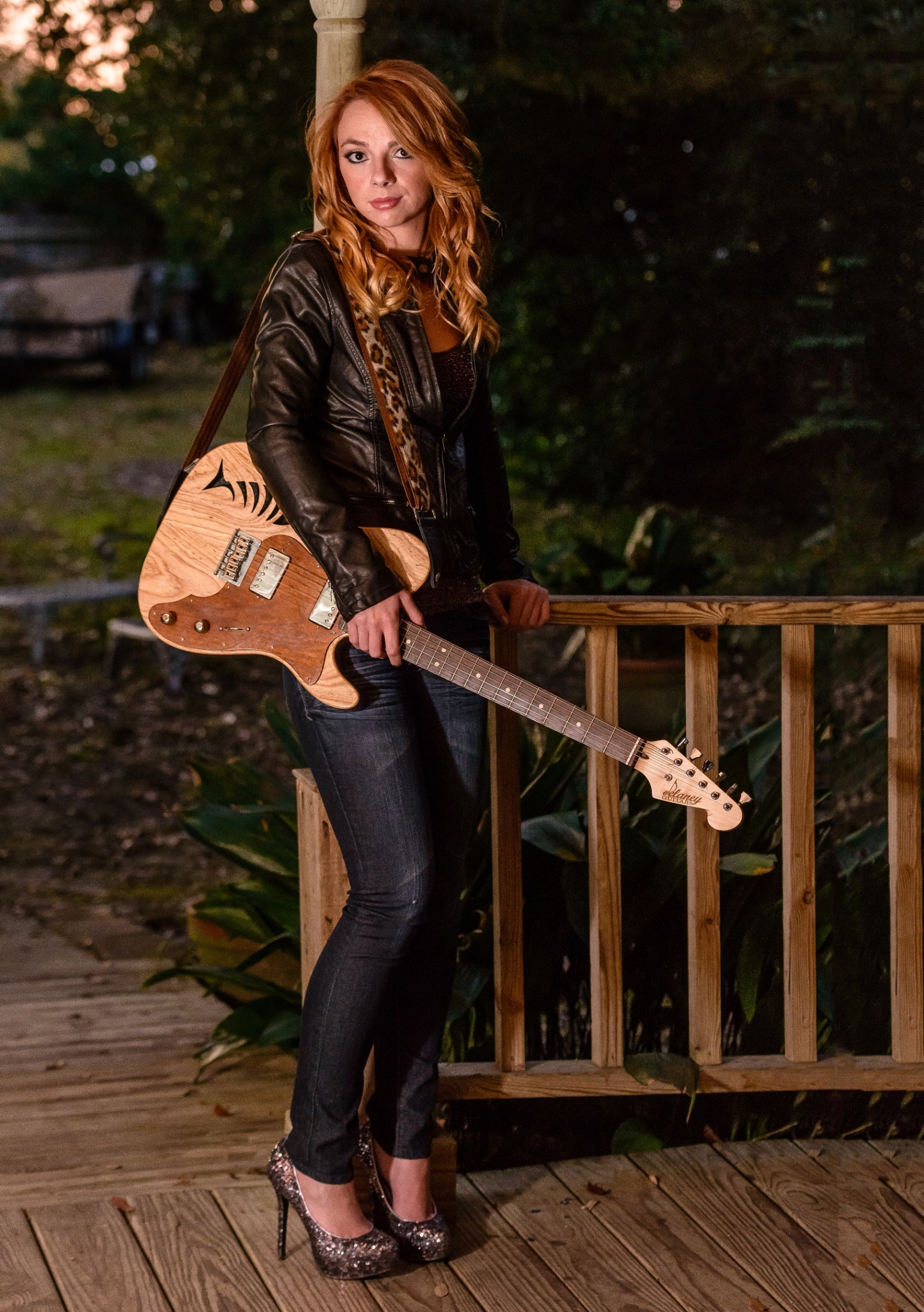 Samantha Fish With Special Guest Jordan Thomas The Mojo Roots The Mission