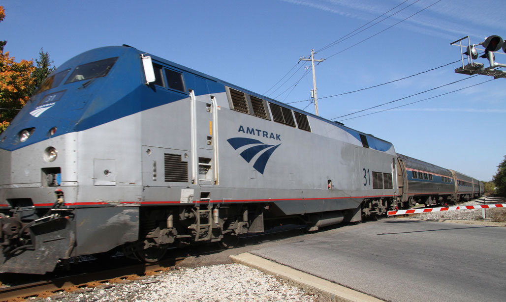 Grant money could help passenger trains return to Gulf Coast | The