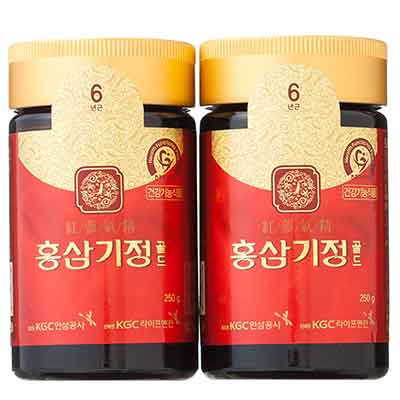 Image Result For Korean Red Ginseng Extract Gold How To Use