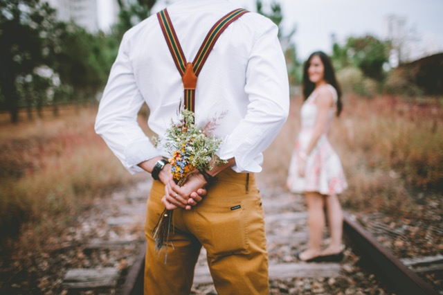 Keeping the love alive in marriage - Surprise her