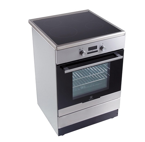Induction vs Gas Stoves- The Electrolux Cooking Range with Induction Cooktop & Electric Oven
