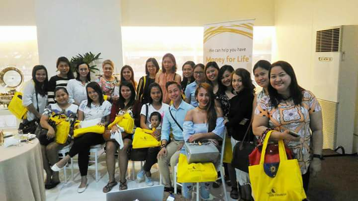 Sun Life Moms Day Out Cebu - Self Care for Busy Moms