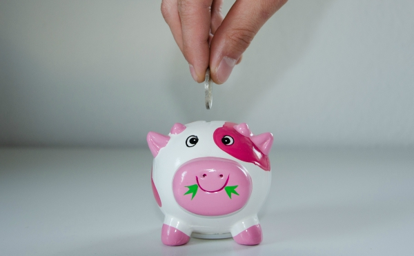 Positive Financial Habits for Kids