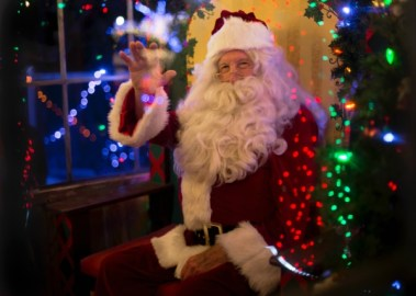 Make Christmas More Magical for the Kids with Texts from Santa