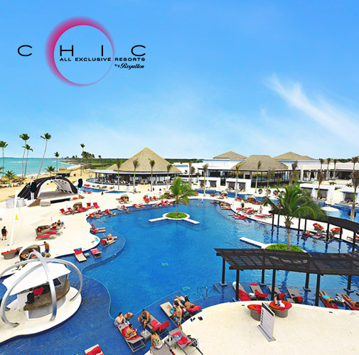 Gifts for the woman who wants nothing - Punta Cana