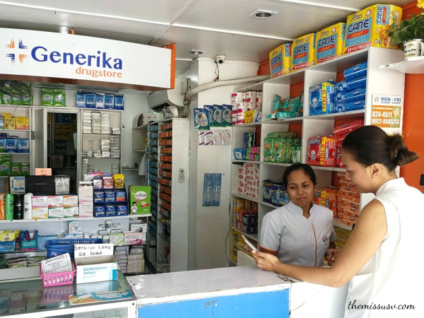 Beam and Go Remittance Service - Full Review - Generika