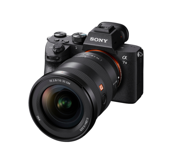 Sony α7 III Launch - Best Mirrorless Camera for Family Photos