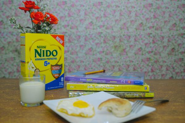 Keeping School Children Healthy this Rainy Season - Nido Advanced Protectus