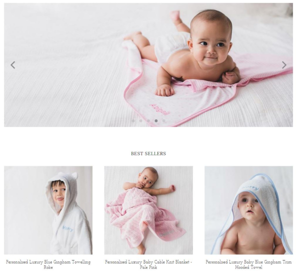 Personalized Baby Gifts (1)
