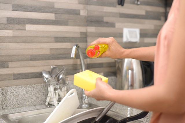 Spend more time with your family - More Worry-Free Days with Joy - Kitchen Hacks