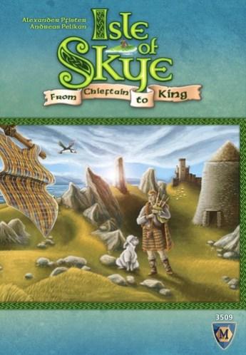 Isle of Skyie