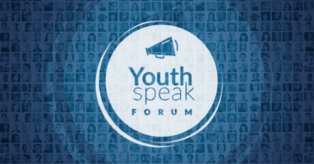 The Youth Speak Forum - Manipal Edition