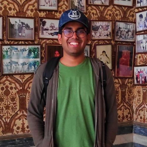 Nitin Jotwani