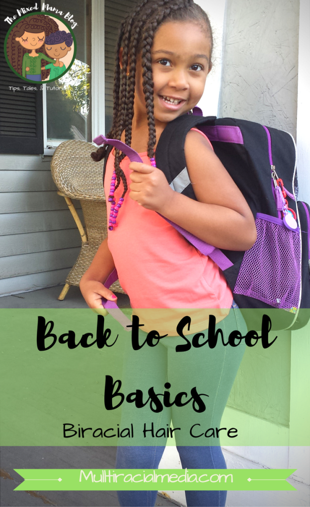 Back to School Basics