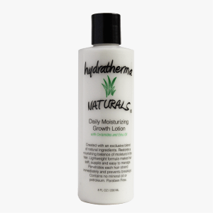 Daily Moisturizing Growth Lotion