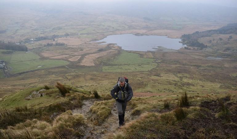 North Wales Meet Report