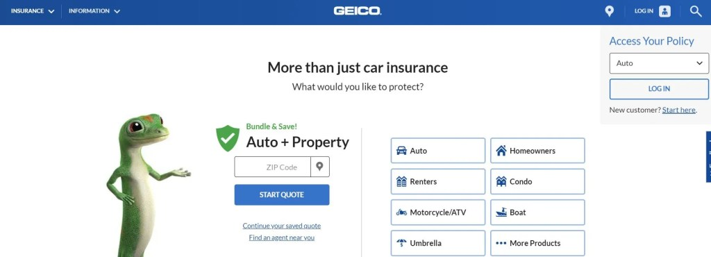 Geico Car Insurance Reviews >> Geico Insurance Best Review 2020 Don T Use It Until You