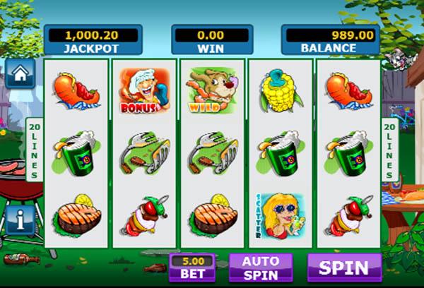 Live Casinos Bodog88pellen