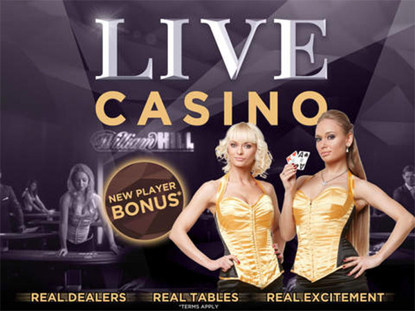 Why Download William Hill Casino