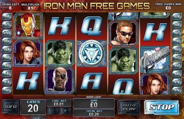 bet365 mobile casino slot