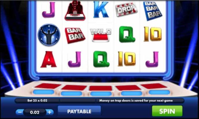 slots online games casino onine