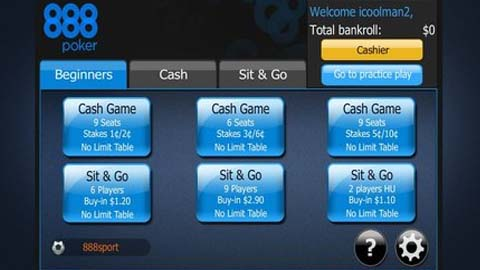 888 mobile poker real money lobby