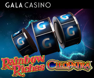 gala mobile casino new mobile slots