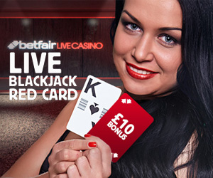 Betbfair mobile live blackjack