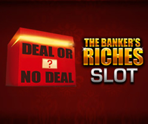 deal or no deal mobile slot