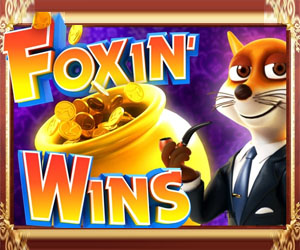 Foxin Wins Mobile Slot With 20 Free Spins Do Deposit