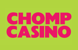 Chomp Casino - UK mobile casinos