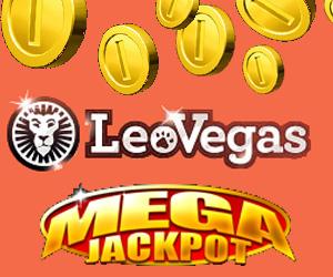 leovegas mobile casino jackpot win