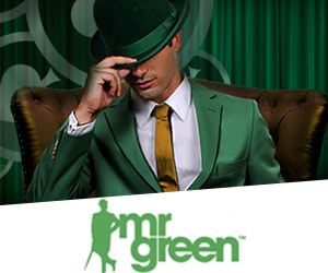 Mobile casino MrGreen
