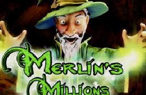 mobile slot merlin's millions