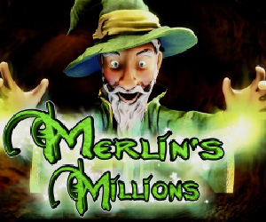 mobile slot merlin's millions