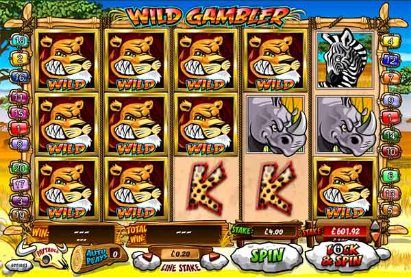 acekingdom casino slot 1