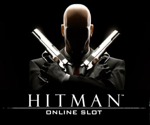 hitman mobile slot