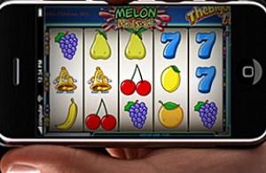 Mobile casino strategy
