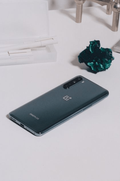 OnePlus Nord image