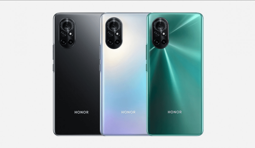 Honor V40 Luxury Edition