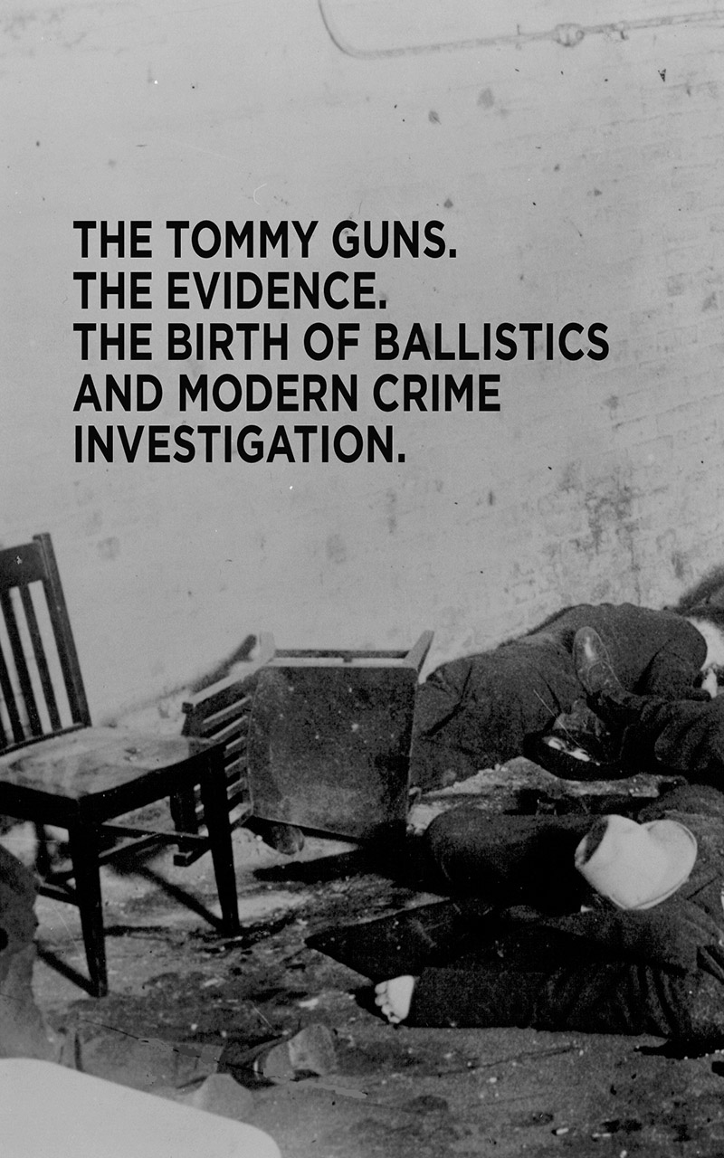 February 13 15 FOURTH ANNIVERSARY REUNITES TOMMY GUNS And