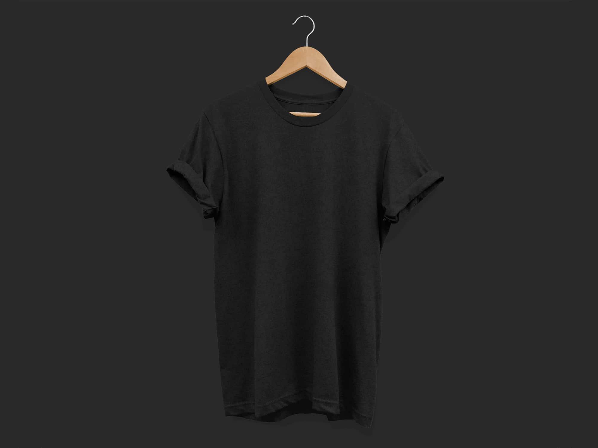 Acid Wash T Shirt Mockup The Mockup Club