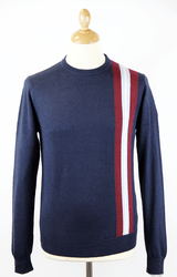 Merc Jumper £52.50 from Atom Retro